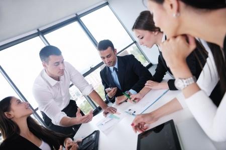תכנון וליווי של צוות העובדים